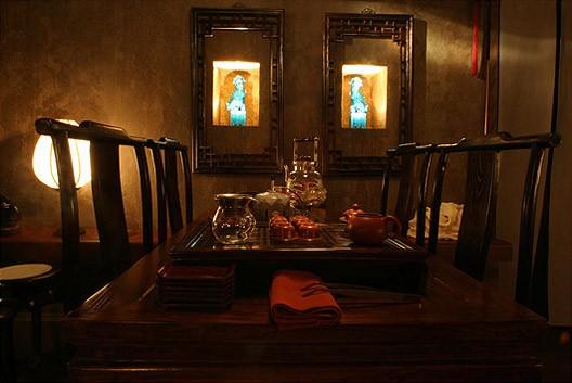 Ресторан Шелк - фотография 2