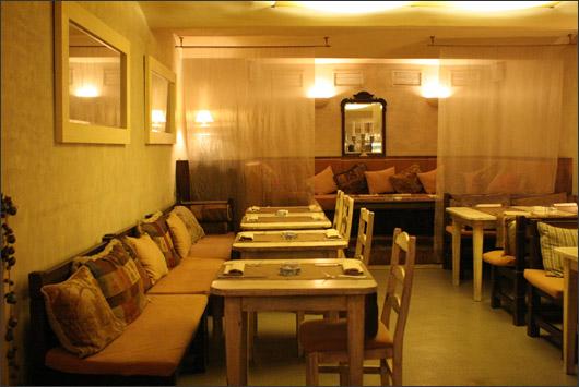 Ресторан Fidelio - фотография 3