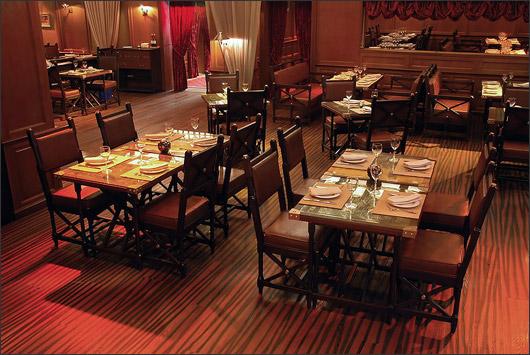 Ресторан Люмьер - фотография 11