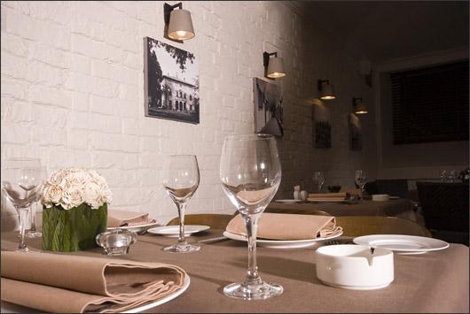 Ресторан Пеппино - фотография 14