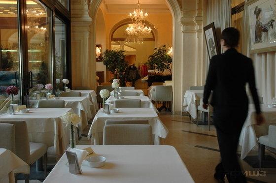 Ресторан Bosco Café - фотография 4