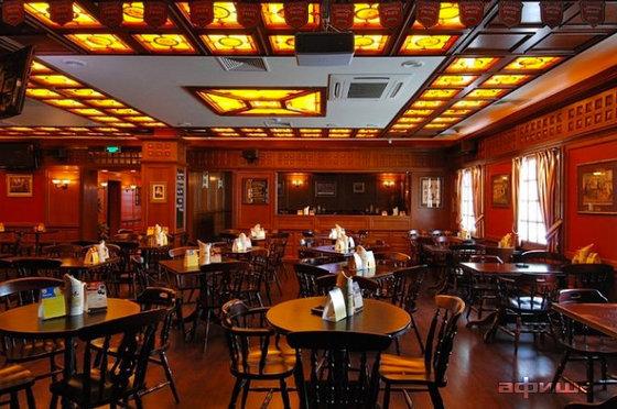 Ресторан Fuller's - фотография 1