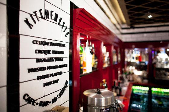 Ресторан Kitchenette - фотография 33