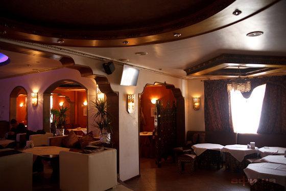 Ресторан Паша - фотография 6