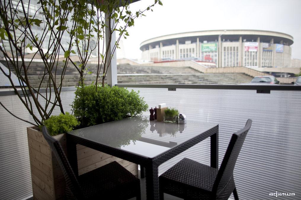 Ресторан Ragout - фотография 19