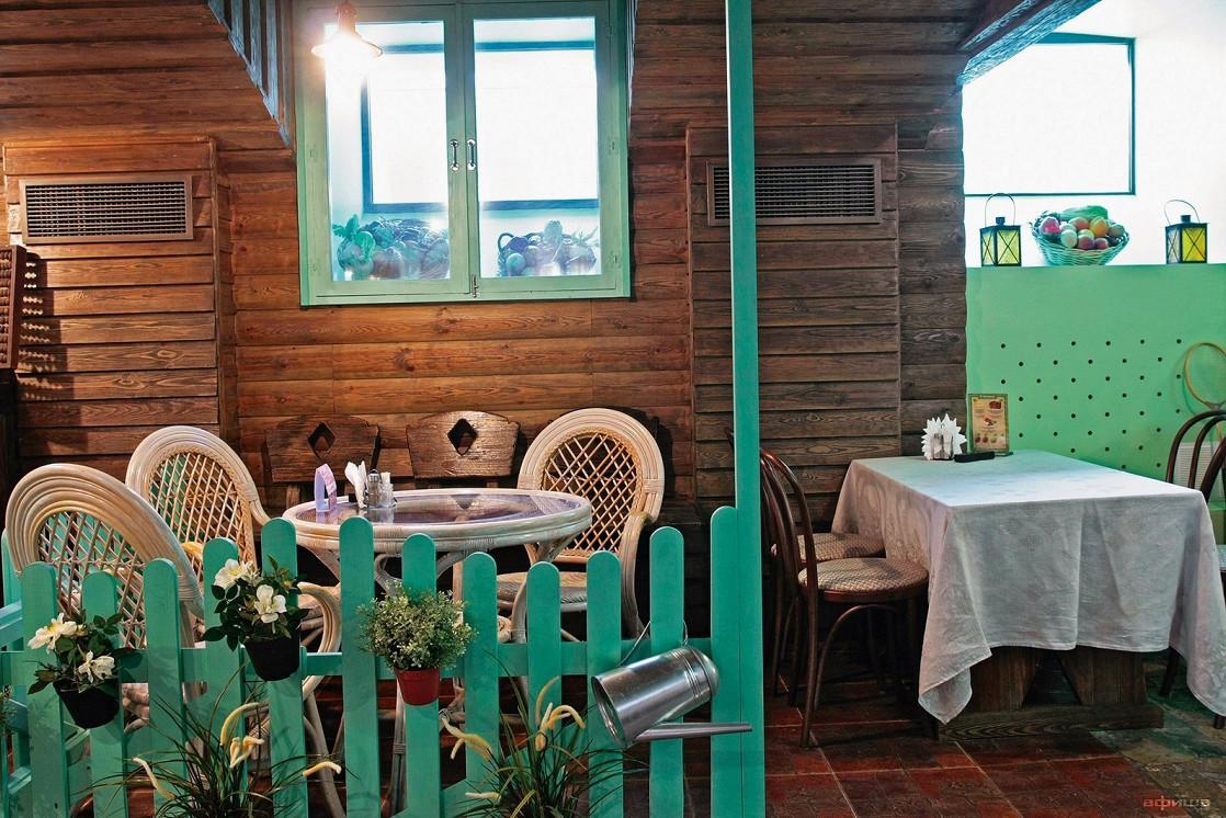 Ресторан Дачники - фотография 15