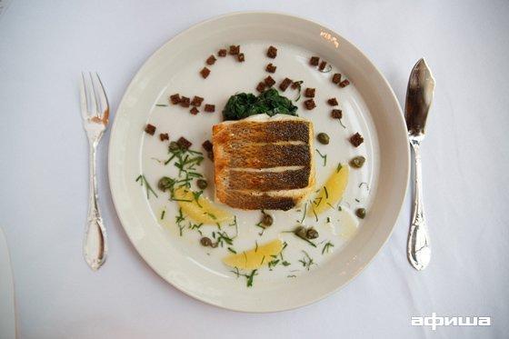 Ресторан Brasserie Мост - фотография 8