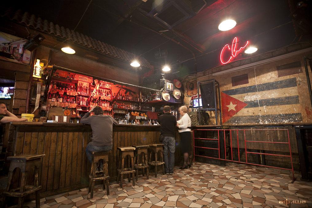 Ресторан Che - фотография 9