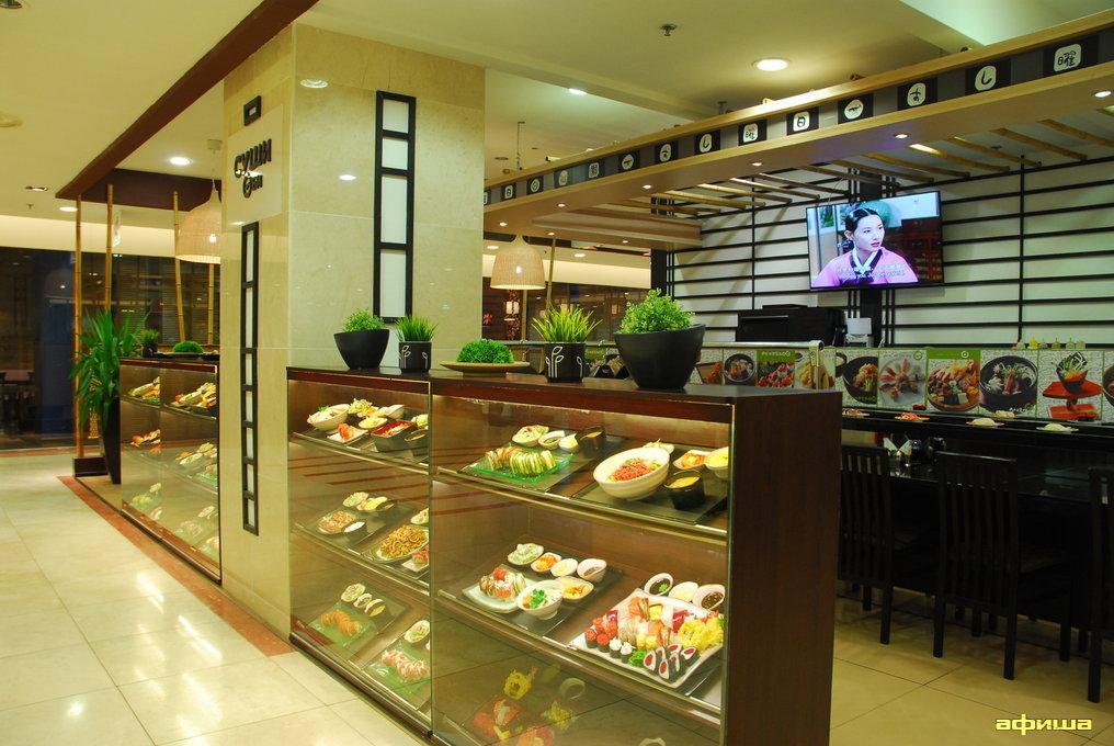 Ресторан Charlotte - фотография 10