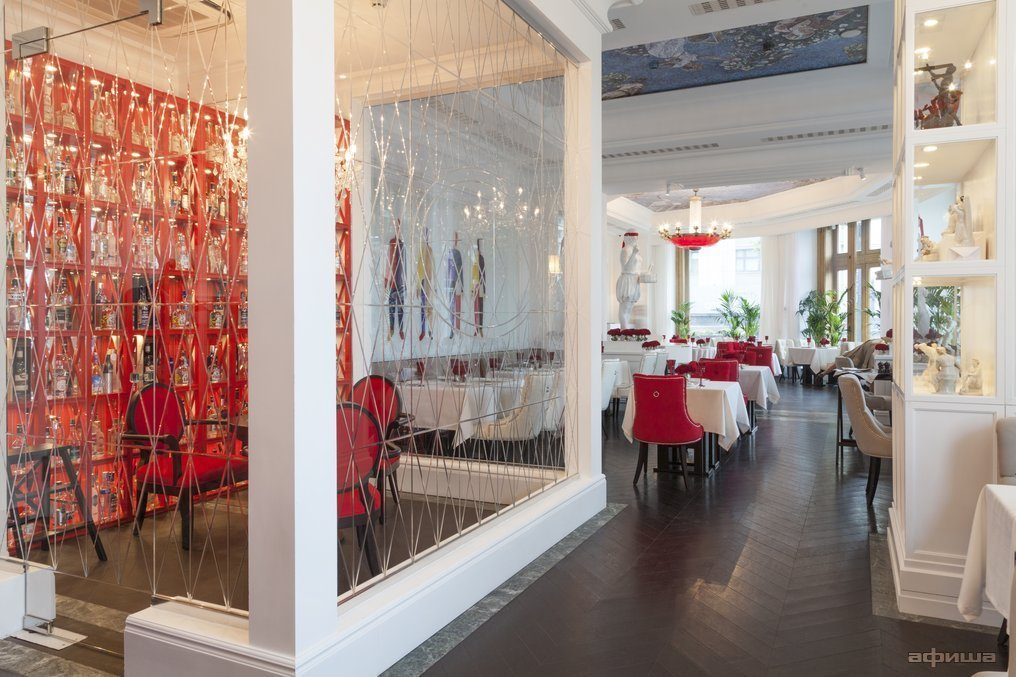 Ресторан Dr. Живаго - фотография 4