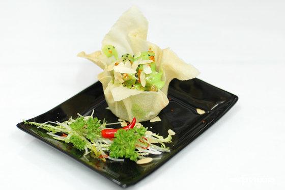 Ресторан Shu - фотография 7