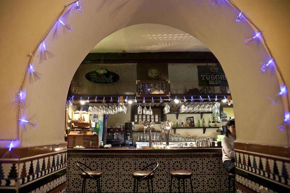 Ресторан Méditerranée - фотография 9