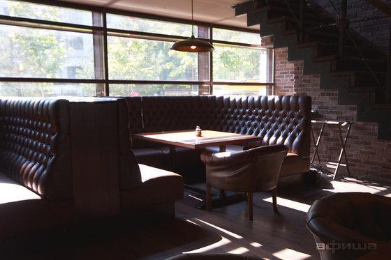 Ресторан Hophead Craft Beer Pub  - фотография 9