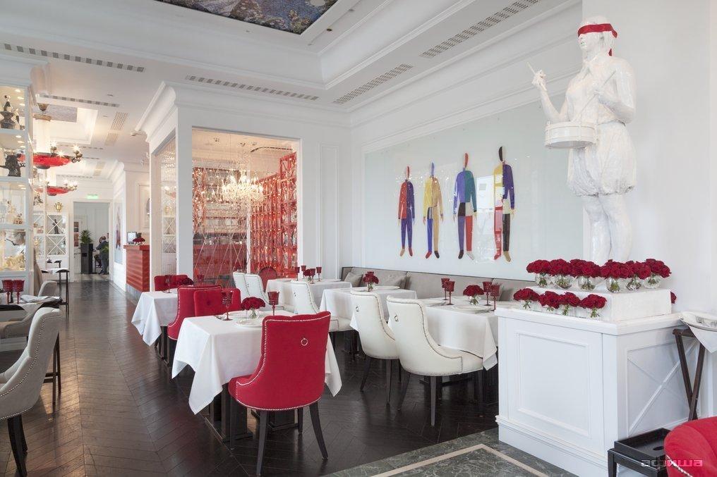 Ресторан Dr. Живаго - фотография 6
