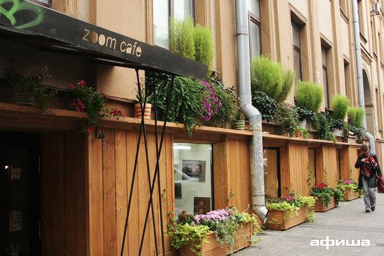 Ресторан Zoom - фотография 6