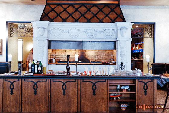 Ресторан El Parador - фотография 9
