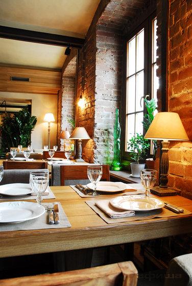 Ресторан Курабье - фотография 8