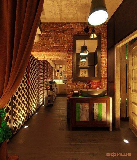 Ресторан Klever Café - фотография 9