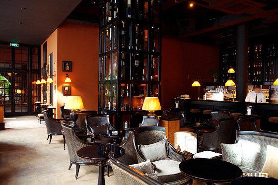 Ресторан Mandarin Combustible - фотография 10
