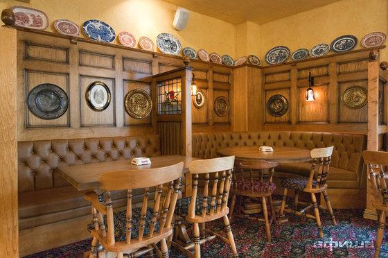 Ресторан Molly Gwynn's - фотография 13