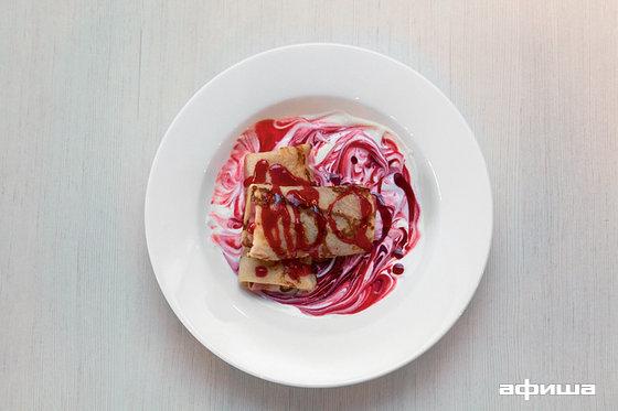 Ресторан Общество чистых тарелок - фотография 2