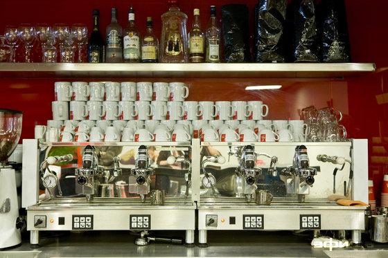 Ресторан Red Espresso - фотография 9