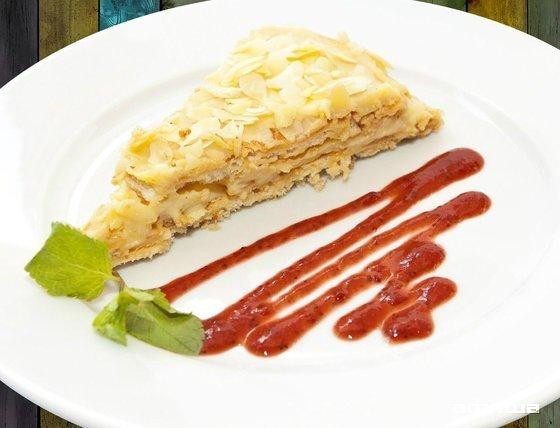 Ресторан Any Pasta - фотография 12