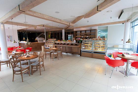 Ресторан Max Market - фотография 2