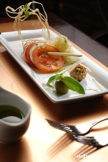 Ресторан Canvas - фотография 3