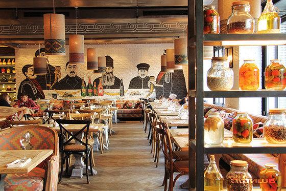 Ресторан Харчо - фотография 3