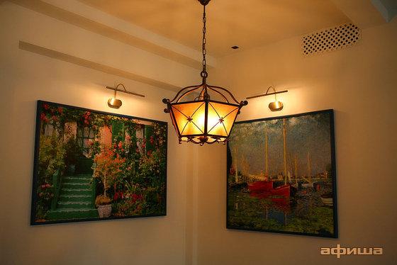 Ресторан Сок - фотография 9