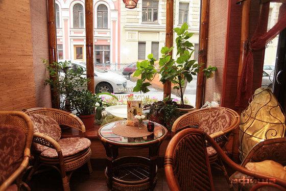 Ресторан Чайный дом - фотография 3