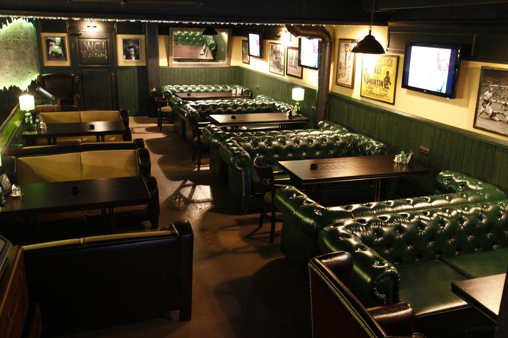 Ресторан Lawson's Bar - фотография 6