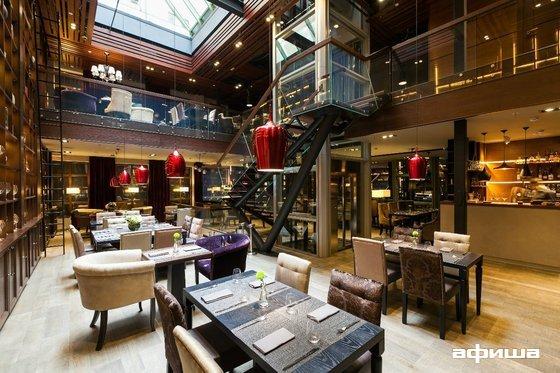 Ресторан PMI Bar - фотография 10