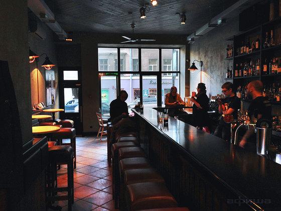 Ресторан Terminal - фотография 2