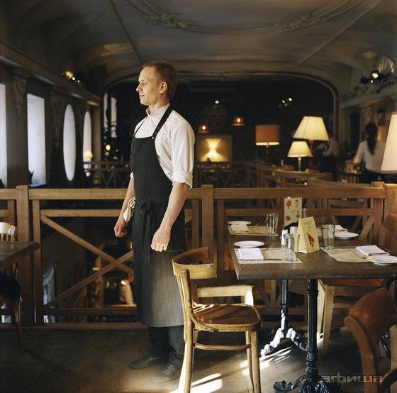 Ресторан Capuletti - фотография 9