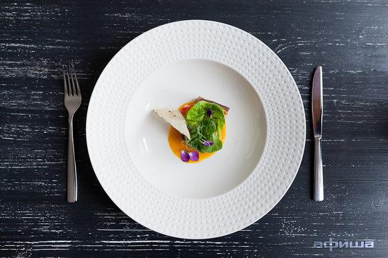 Ресторан Рафинад - фотография 7