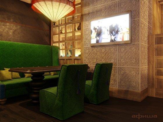 Ресторан Klever Café - фотография 11