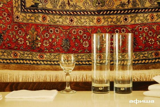 Ресторан Ресторан при посольстве Узбекистана - фотография 4