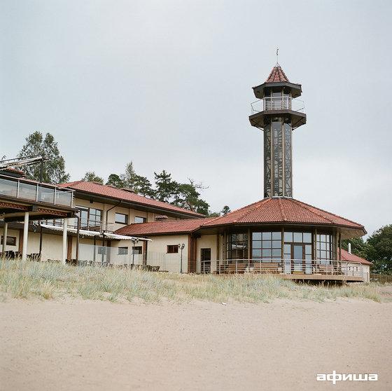 Ресторан Гольфстрим - фотография 6
