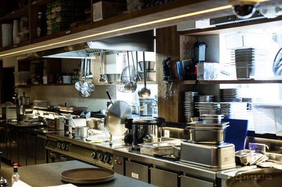 Ресторан Изя-гриль - фотография 11