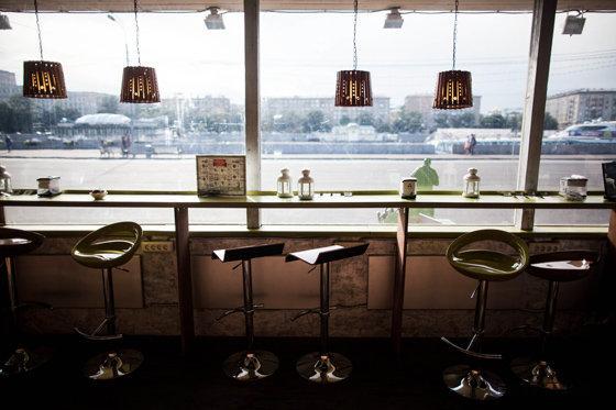Ресторан Чайная высота - фотография 18