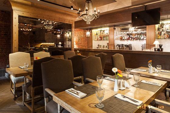 Ресторан Рулет - фотография 11