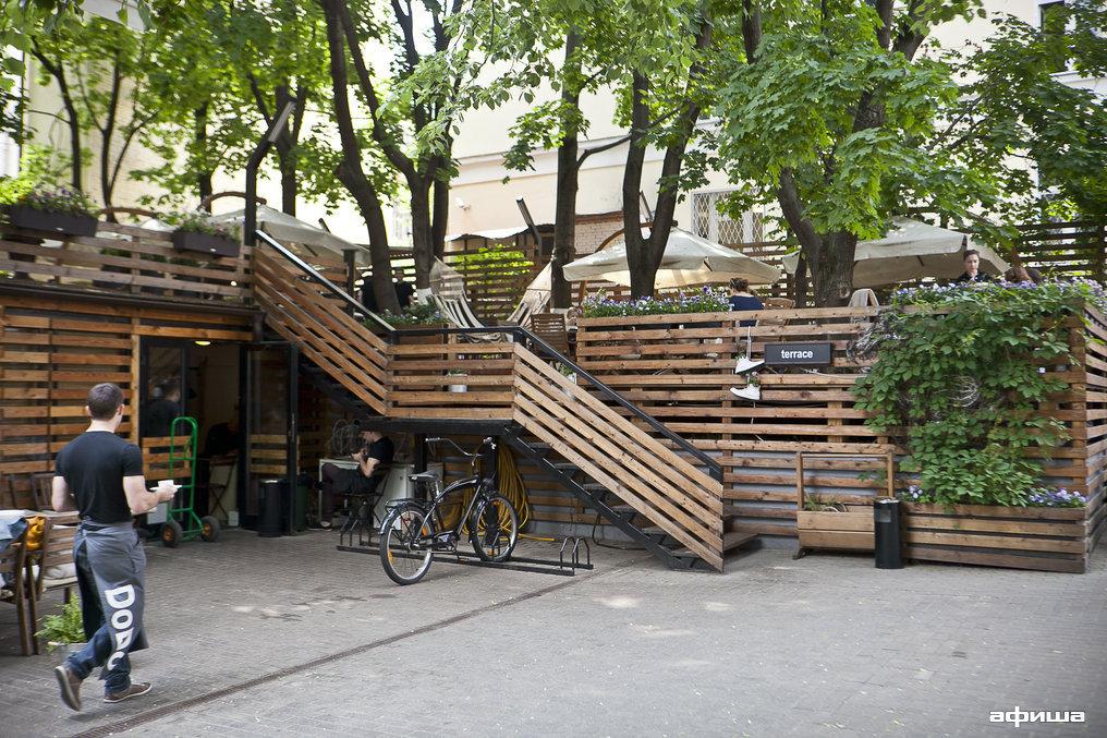 Ресторан Dodo - фотография 17
