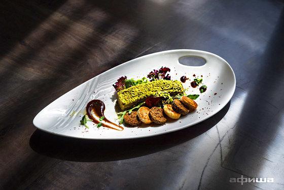 Ресторан Café Небо. Звезды. Leto - фотография 6