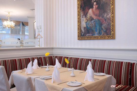 Ресторан Массмидия - фотография 7
