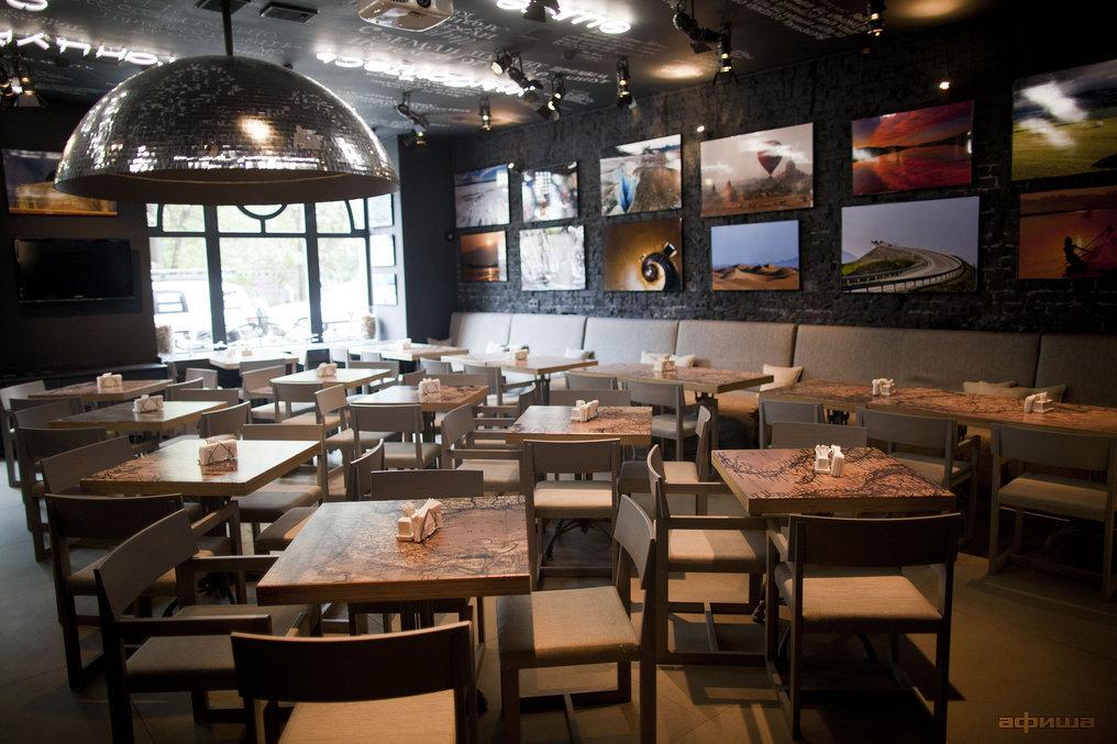 Ресторан Dolkabar - фотография 15