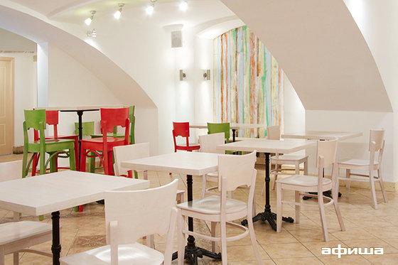 Ресторан Craft Republic - фотография 9