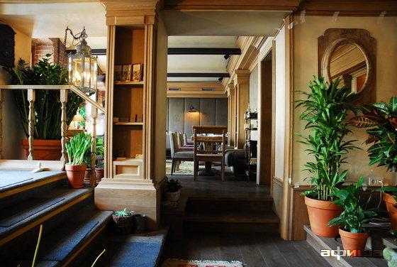 Ресторан Курабье - фотография 10