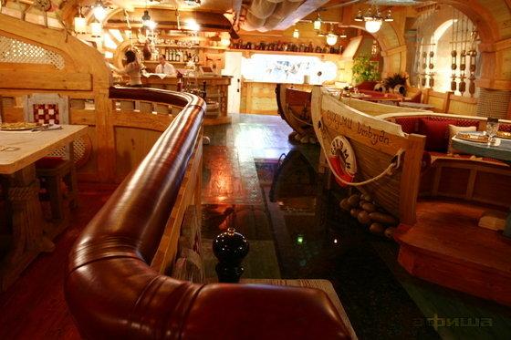 Ресторан Камбала - фотография 12